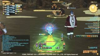 ffxiv relic weapon heavensward guide
