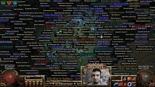 Poe Slayer H Builds