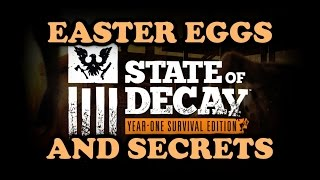 how to get undestructable weapon state of decay 2
