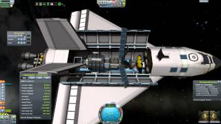 kerbal space program shuttle design - photo #46