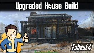Fallout  Speedrun Build