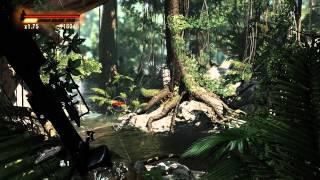 PC Longplay [527] Rambo The Video Game. Как пройти игру?