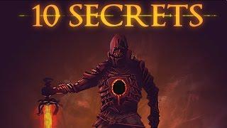 Dark Souls  Speedrun Character Builds Builds