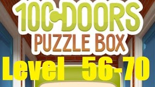 100 doors puzzle box 100 level 26. Black Bedroom Furniture Sets. Home Design Ideas
