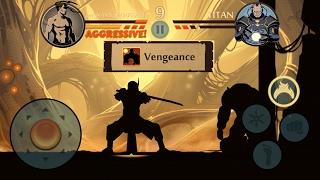 Shadow fight 2 как сделать 940