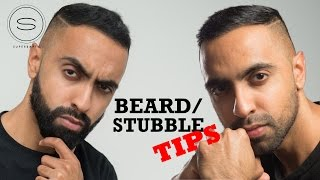 how to grow beard faster naturally at home in tamil