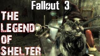 Fallout New Vegas Speedrun Build