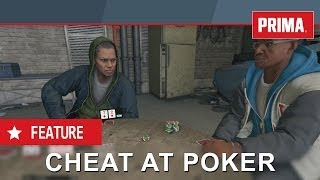 Super Stakes Poker Watch Dogs