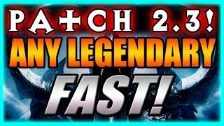 Diablo  Crusader Build Speedrun