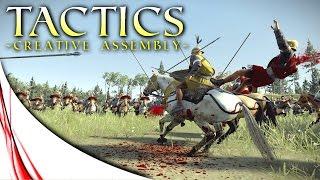 rome total war egypt guide
